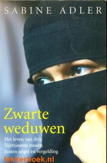 Zwarte weduwen - Sabine Adler
