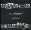 Ateliers in Almelo(..... of daar, waar kunst ontstaat...)