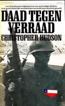 Daad tegen verraad - Christopher Hudson
