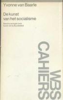 De kunst van het socialisme - Yvonne van Baarle