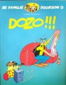 De familie Doorzon 9 : Dozo!!! - Gerrit de Jager
