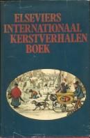 Elseviers Internationaal Kerstverhalenboek - Wim Hazeu
