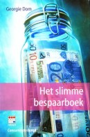 Het slimme bespaarboek - Georgie Dom