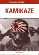 Kamikaze - A.J. Barker