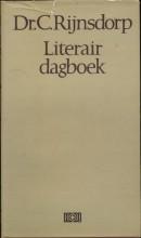 Literair dagboek - Dr. C. Rijnsdorp