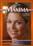 Maxima - Alex de Vries en Menzo Willems