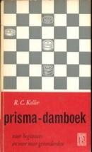 prisma-damboek - R.C. Keller