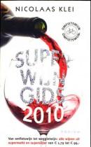 Superwijngids 2010 - Nicolaas Klei