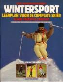 Wintersport:leerplan voor de complete skier - Tomas Palmelind