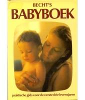 Becht's babyboek - Miriam Stoppard