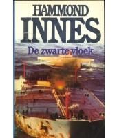 De zwarte vloek - Hammond Innes