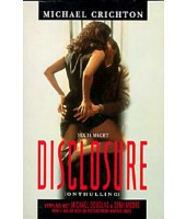Disclosure - Michael Crichton
