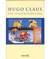 Een slaapwandeling - Hugo Claus