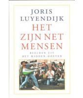 Het zijn net mensen - Joris Luyendijk