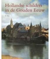 Hollandse schilders in de Gouden Eeuw - B.Haak