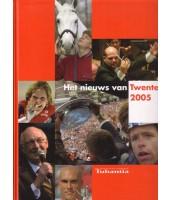 Het nieuws van Twente 2005 - Frans de Lugt
