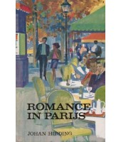 Romance in Parijs - Johan Hidding