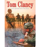 Strijdkracht - Tom Clancy