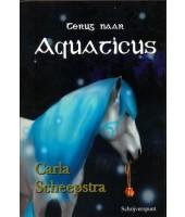 Terug naar Aquaticus - Carla Scheepstra