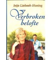 Verbroken belofte - Ietje Liebeek-Hoving