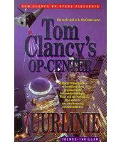 Vuurlinie - Tom Clancy