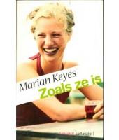 Zoals ze is - Marian Keyes