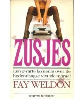 Zusjes - Fay Weldon