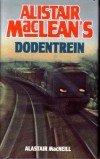 Dodentrein - Alistair macLean
