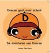 Duncan gaat naar school - John Hertz