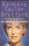 Een vrouw uit duizenden - Babara Taylor Bradford