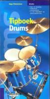 Tipboek drums - Hugo Pinksterboer