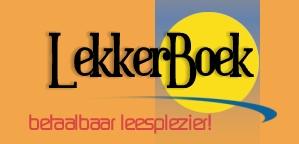 Lekkerboek - Betaalbaar leesplezier